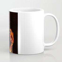 THE PUPPET OF THE THEATRE Coffee Mug