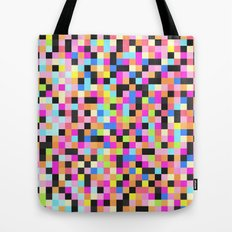 My Avatar Loves the Nightlife  Tote Bag