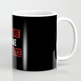 Presence Appointment Reminder Coffee Mug
