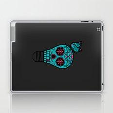 Noche de los Muertos Laptop & iPad Skin
