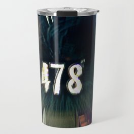 Prime Number Travel Mug