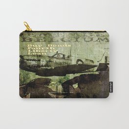 Buy Bonds Carry-All Pouch