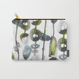 Heads up, aim for the sky! Carry-All Pouch