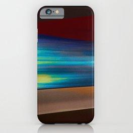 Isthmus iPhone Case