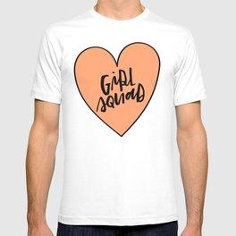 Girl Squad T-shirt