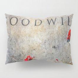 Goodwill Pillow Sham
