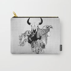 I Kill You Carry-All Pouch