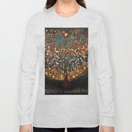 The Tree of Life (L'arbre de Vie) by Seraphine Louis Long Sleeve T-shirt