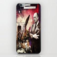 Corpse Opressor iPhone & iPod Skin