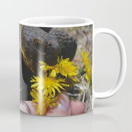 Flower Eater Coffee Mug
