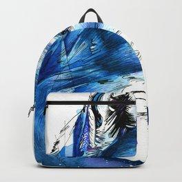 Celestial Fox Backpack