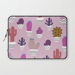 Sedona arizona desert blooms Laptop Sleeve