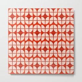Pattern 42 Metal Print