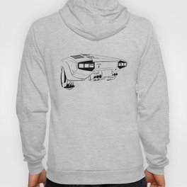 Classic Countach Hoody