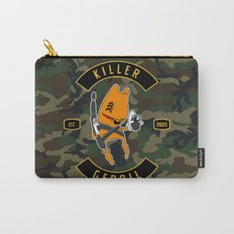The Iron Ranger Carry-All Pouch