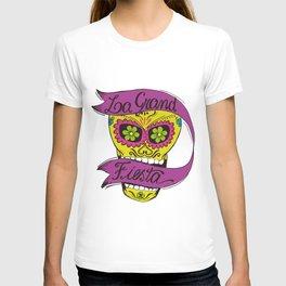 La Grand Fiesta T-shirt