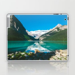 Lake Louise, Alberta Laptop & iPad Skin