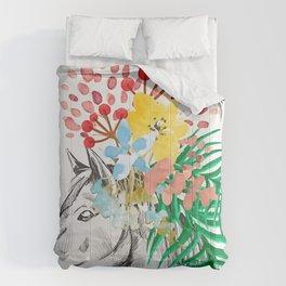 True Boho Spirit Comforters