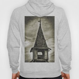 The Bell Tower Hoody