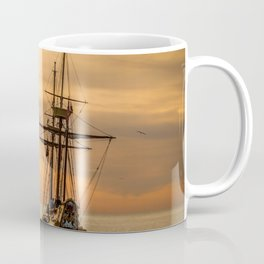 Set Sail Coffee Mug