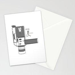 Super 8! Stationery Cards
