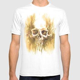 Skull Sketch T-shirt
