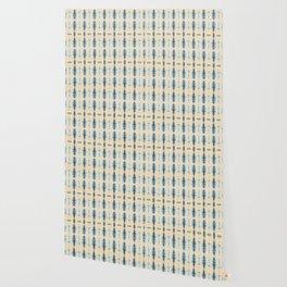 New Age Shibori Wallpaper