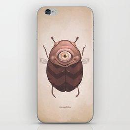 Swaddlebee iPhone Skin