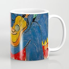 Good Girls by Henri Matisse  Coffee Mug
