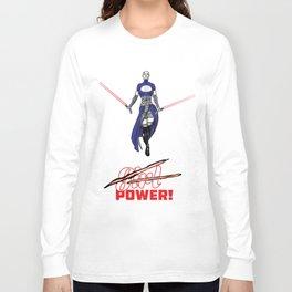 Just Power! Long Sleeve T-shirt