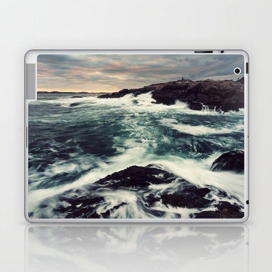 Internal Colours Laptop & iPad Skin