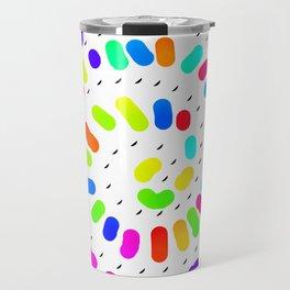 Circular  21 Travel Mug