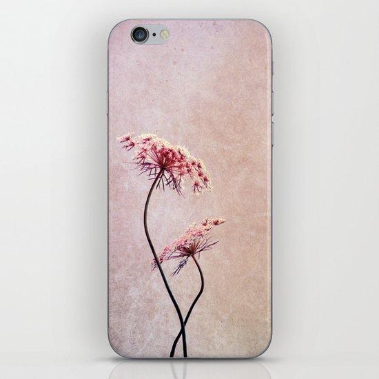 ensemble iPhone Skin