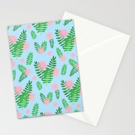Mimosa Stationery Cards