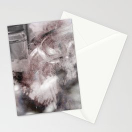 The Collector Stationery Cards