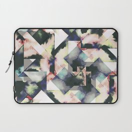Colored tiles Laptop Sleeve