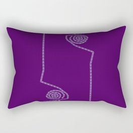 Celtic 2 Rectangular Pillow