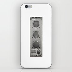 BasiQ knob iPhone & iPod Skin