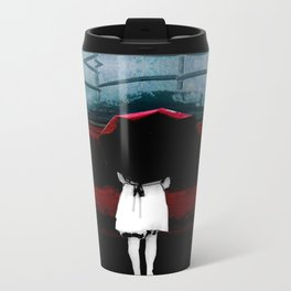 Heaven Is Perfect For Hell Travel Mug