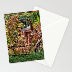 Under Growth Stationery Cards