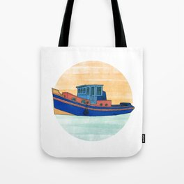 Bootle Bumtrinket Tote Bag