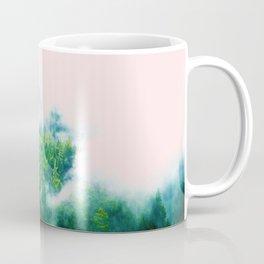 Into The Fog #society6 #decor #buyart Coffee Mug