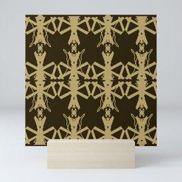 Rag & Bones Mini Art Print