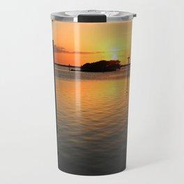 In This Darkness Travel Mug