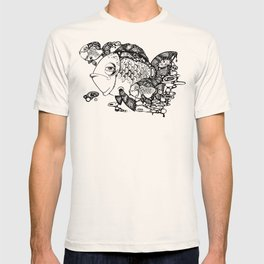 Arrogant Fish T-shirt