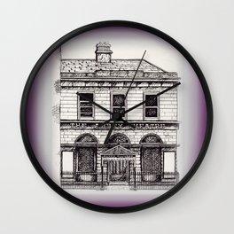 Abbey Theatre, Dublin Wall Clock