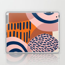 Land Between Laptop & iPad Skin