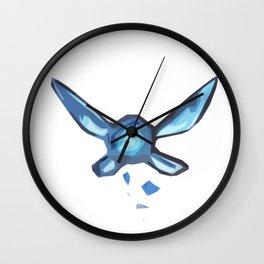 NAVI Wall Clock