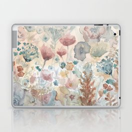 jardin 2 Laptop & iPad Skin
