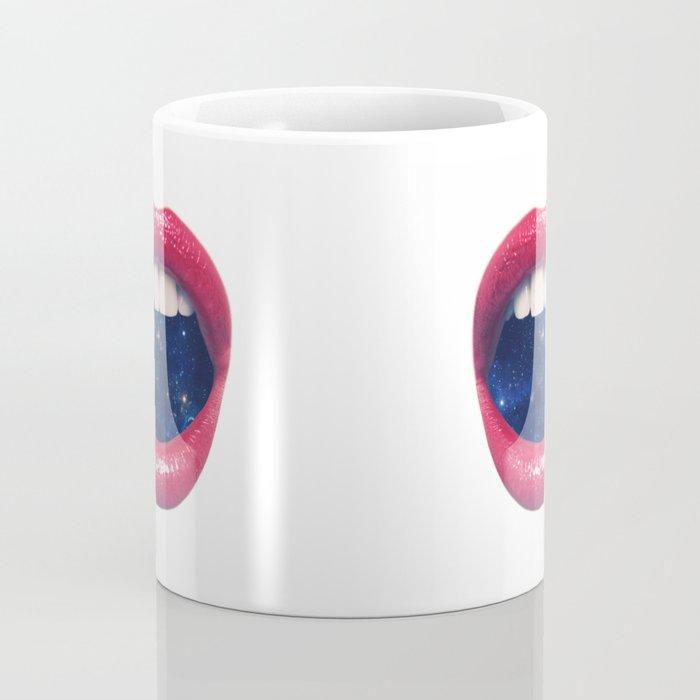 A Taste of Space Coffee Mug